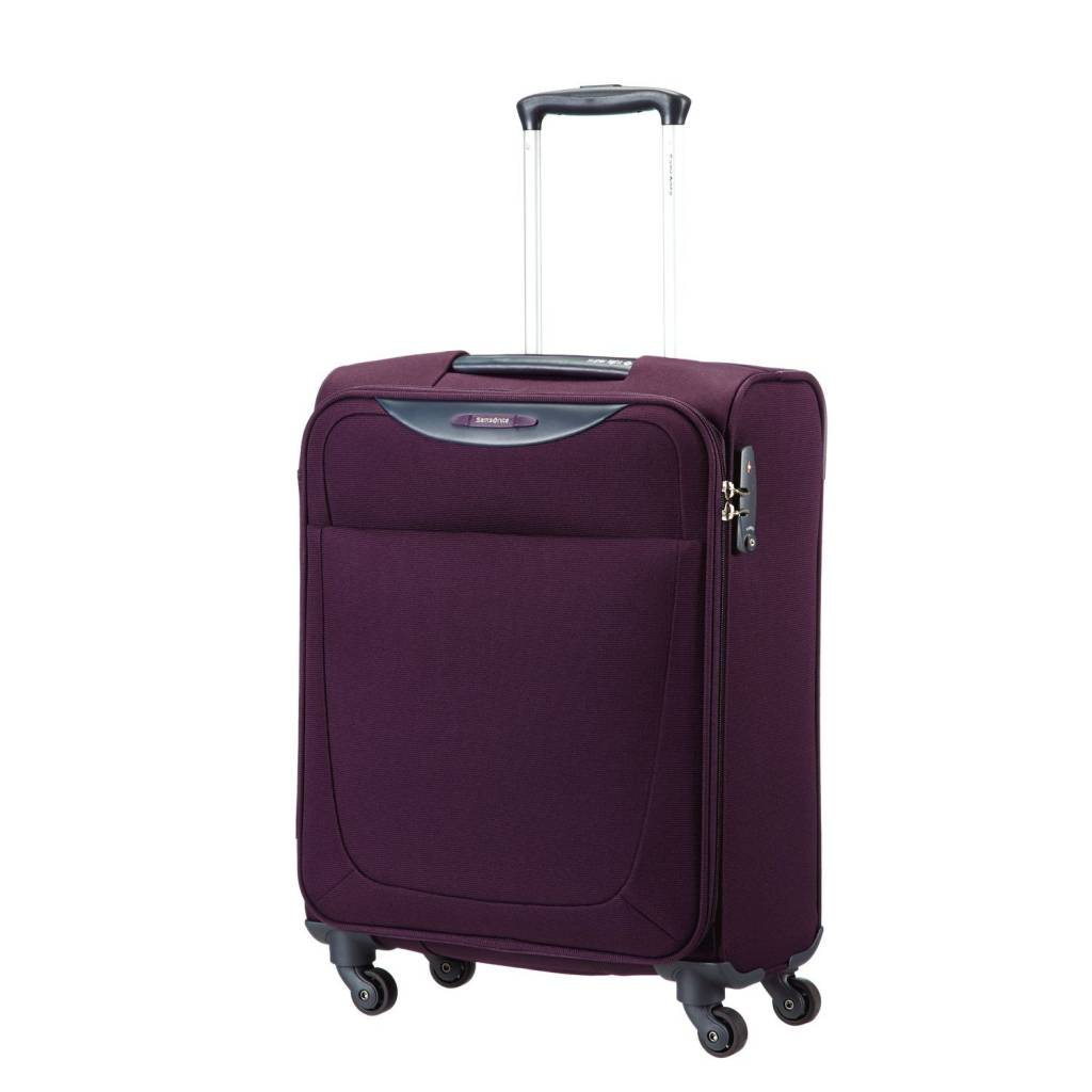 Samsonite Valise Cabine Samsonite Base Hits
