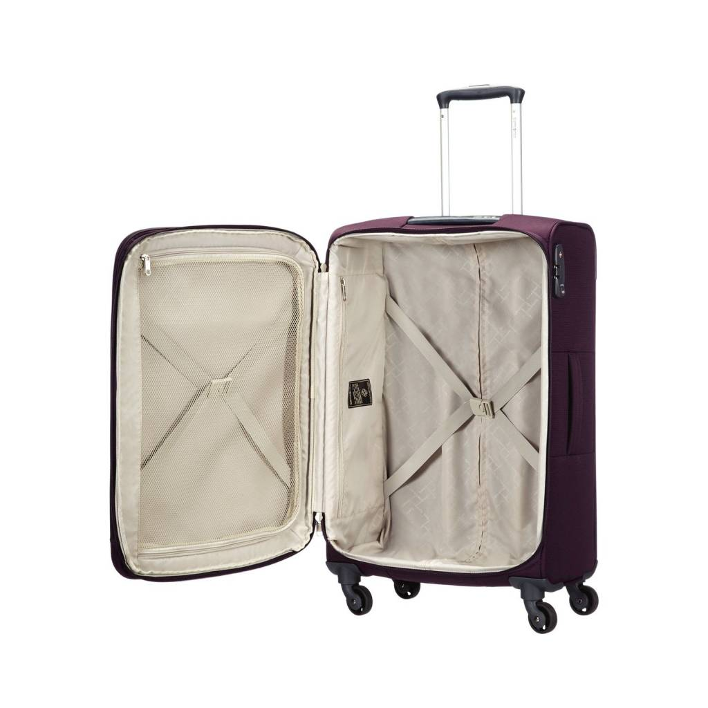 Samsonite Samsonite Base Hits Luggage Set