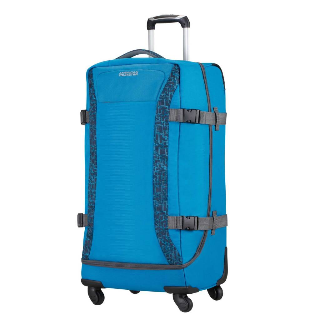 American Tourister Sac Sur Roues Large American Tourister Road Quest