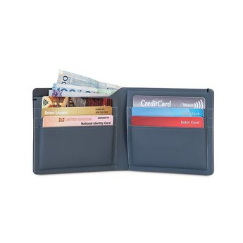 Pacsafe Porte Feuille Bifold Pacsafe RFIDsafe TEC