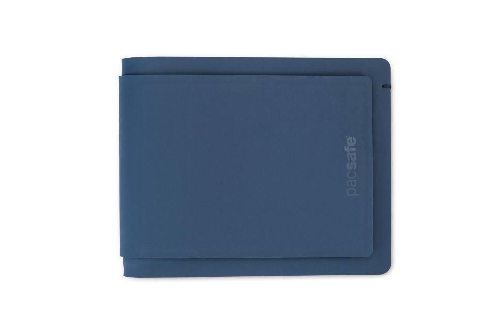 Pacsafe Porte Feuille Bifold Plus Pacsafe RFIDsafe TEC