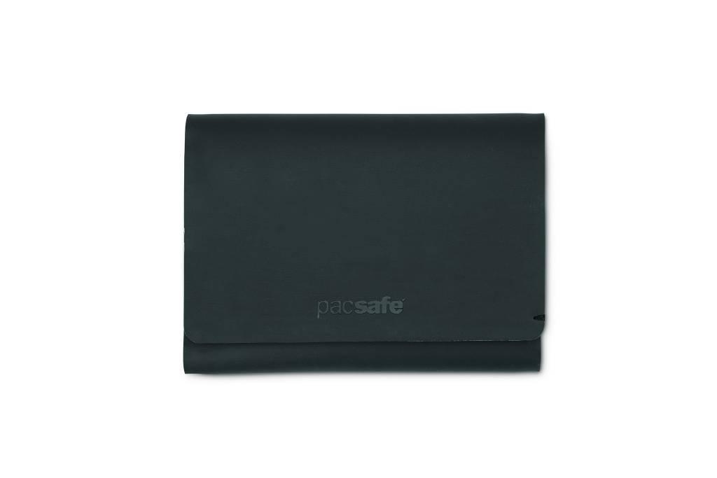 Pacsafe Porte Feuille Trifold Pacsafe RFIDsafe TEC