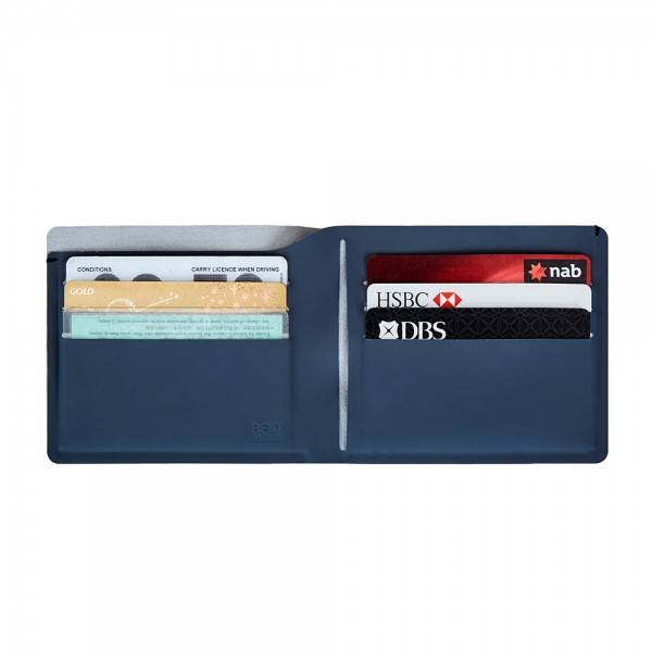 Pacsafe RFIDsafe™ TEC bifold wallet