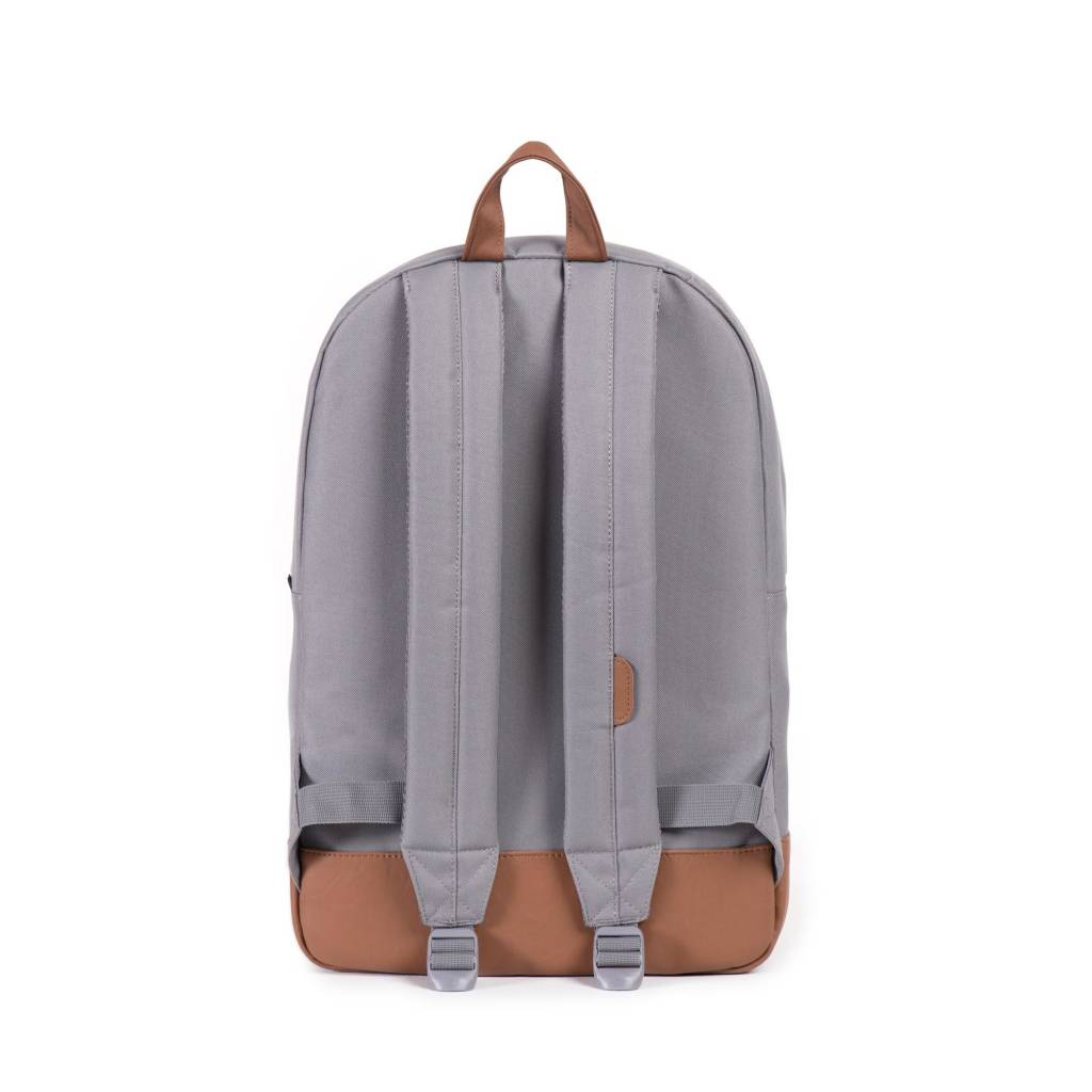 Herschel Sac a dos Herschel Heritage backpack Grey