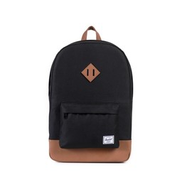 Herschel Herschel Heritage backpack Black