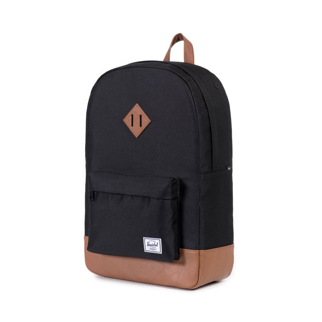 Herschel Sac a dos Herschel Heritage backpack Black