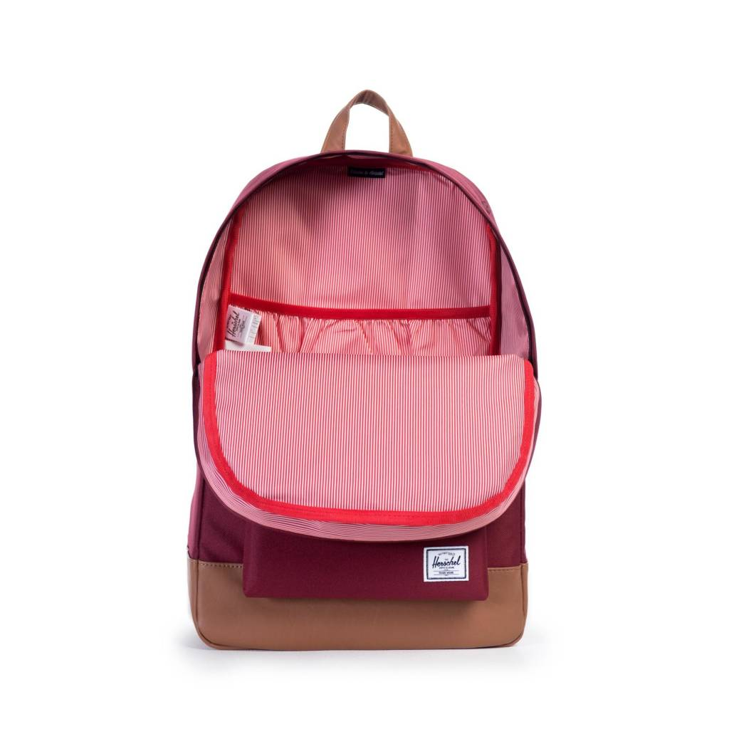 Herschel Herschel Heritage backpack Windsor Wine