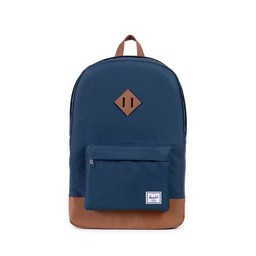 Herschel Herschel Heritage backpack Navy