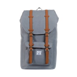 Herschel Sac a dos Herschel Little America backpack Grey