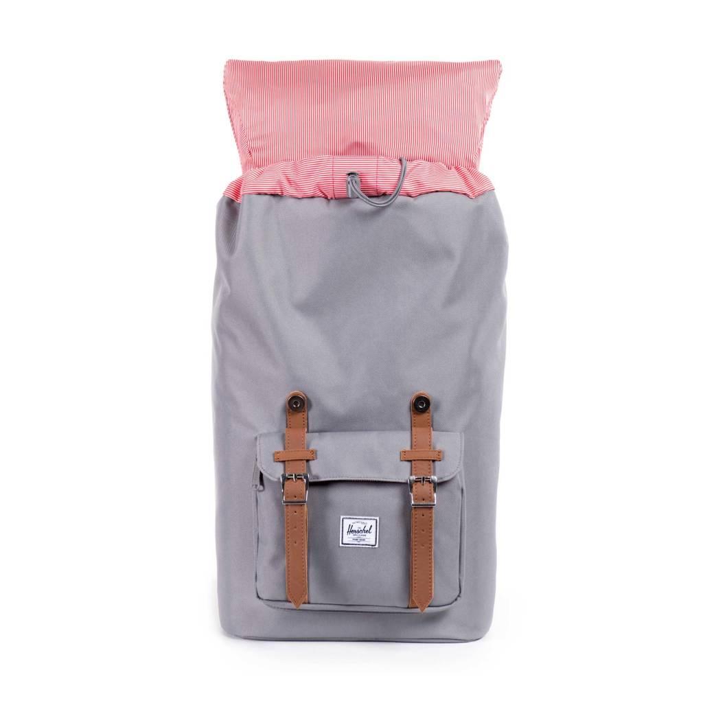 Herschel Herschel Little America backpack Grey