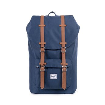 Herschel Sac À Dos Herschel Little America backpack navy