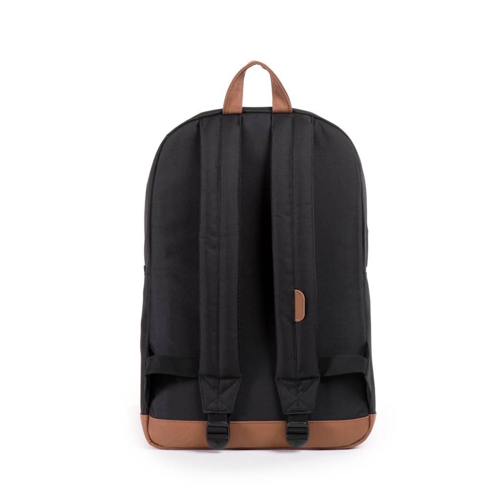 Herschel Sac À Dos Herschel Pop Quiz backpack Black