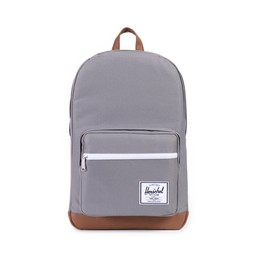 Herschel Sac À Dos Herschel Pop Quiz backpack Grey