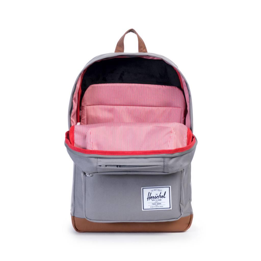 Herschel Sac À Dos Herschel Pop Quiz backpack Grey