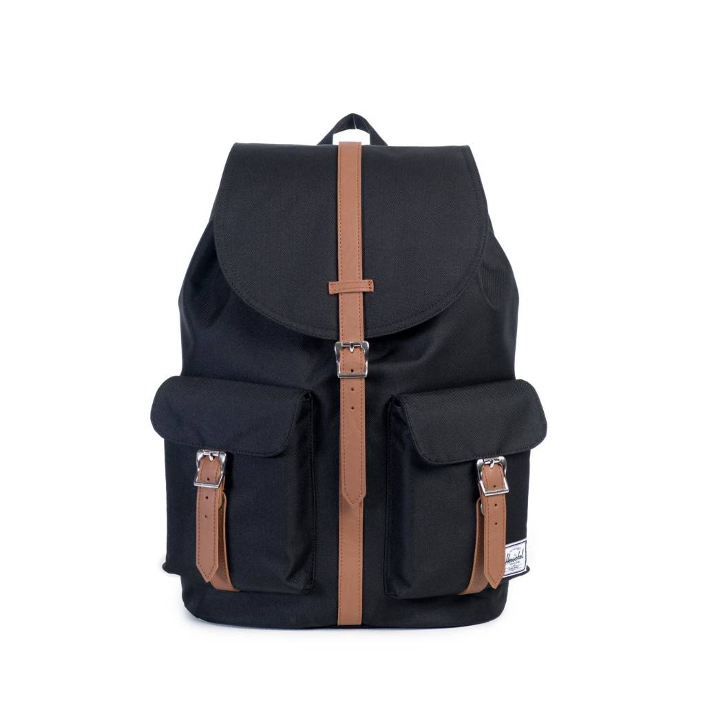 Herschel Sac A Dos Herschel Dawson backpack Black