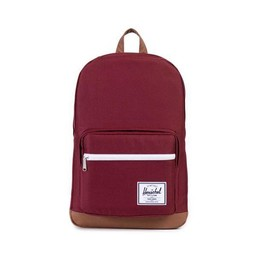 Herschel Herschel Pop Quiz backpack Windsor wine