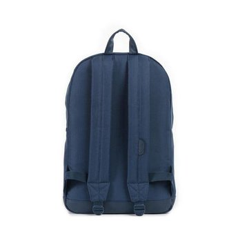 Herschel Sac À Dos Herschel Pop Quiz backpack Navy