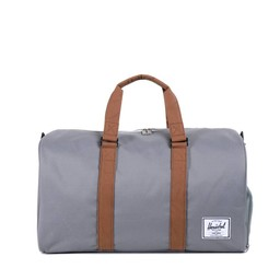 Herschel Herschel Novel Duffel Grey