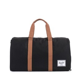 Herschel Herschel Novel Duffel Black