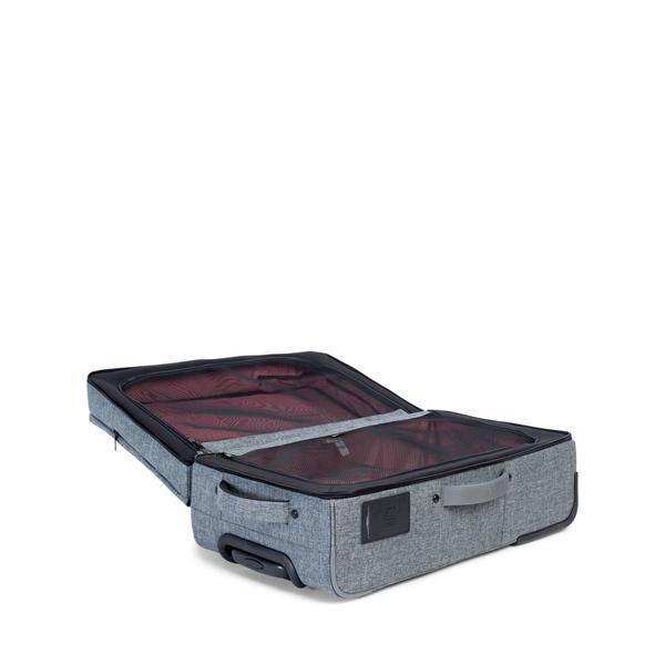 Herschel Herschel Parcel Luggage POLY RAVEN X