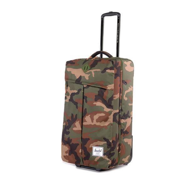 Herschel Herschel Parcel Luggage POLY W CAMO