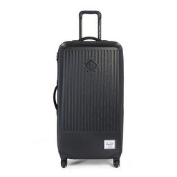 Herschel Valise Herschel Trade Large HARDSHELL BLACK