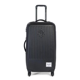 Herschel Valise Herschel Trade Medium HARDSHELL BLACK