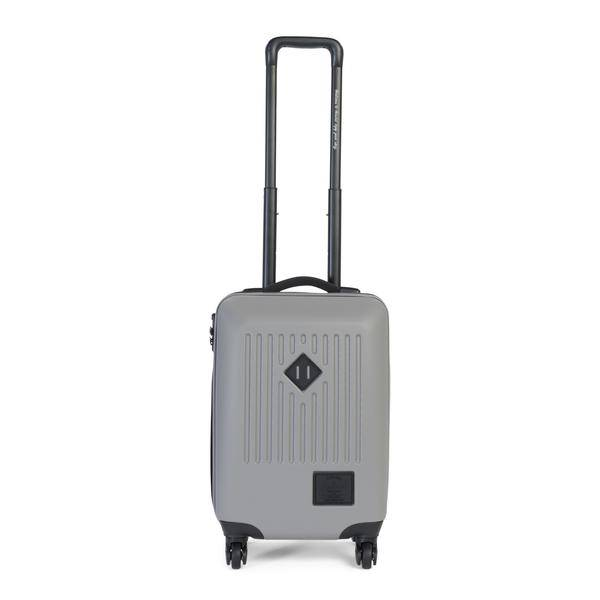 Herschel Herschel Trade carry-on HARDSHELL GREY