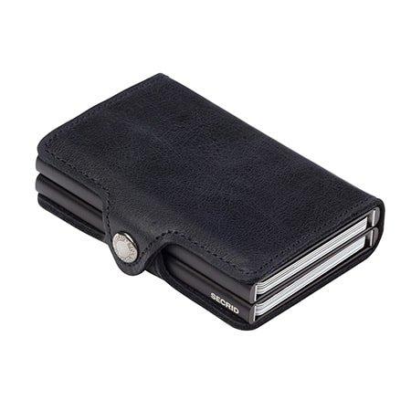 Secrid Twinwallet Secrid Black Vintage