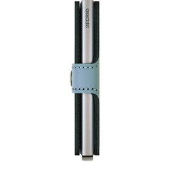 Secrid Miniwallet Secrid Matte Blue