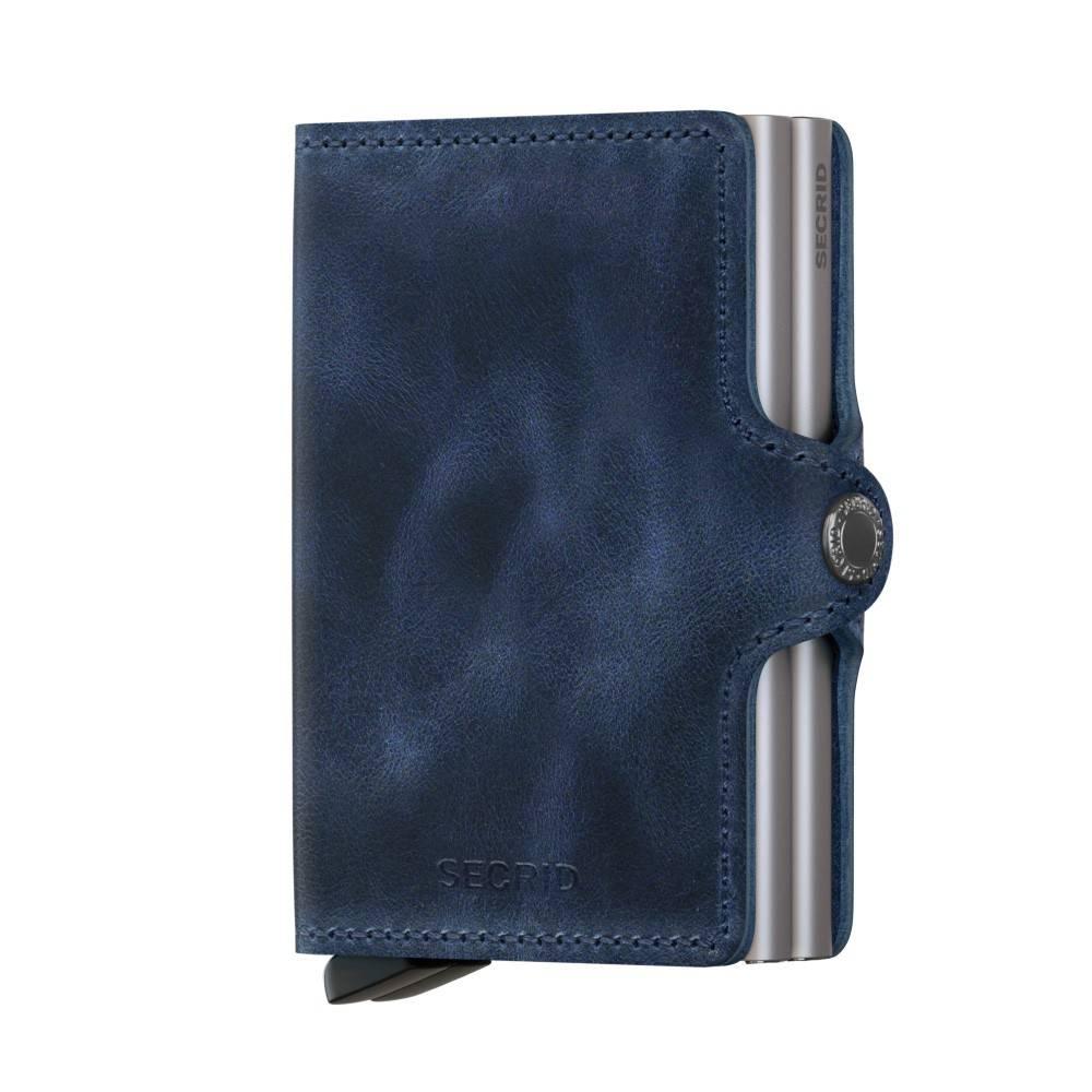 Secrid Twinwallet Secrid Blue Vintage