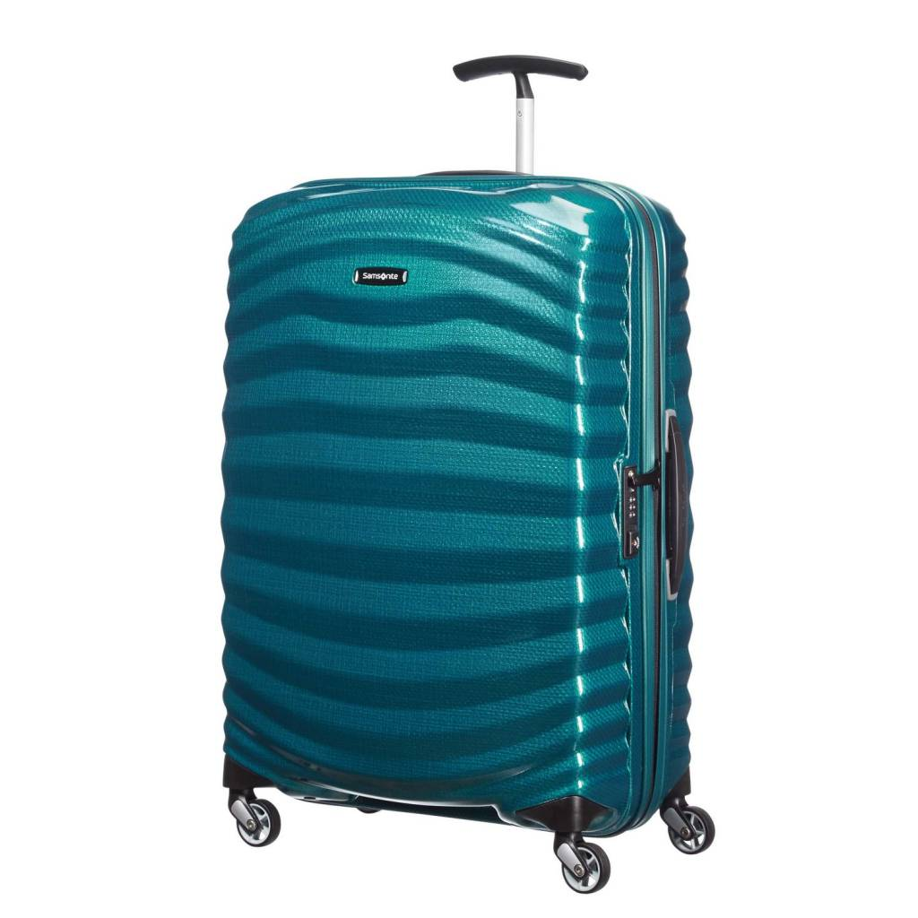 Samsonite Samsonite Lite-Shock Medium