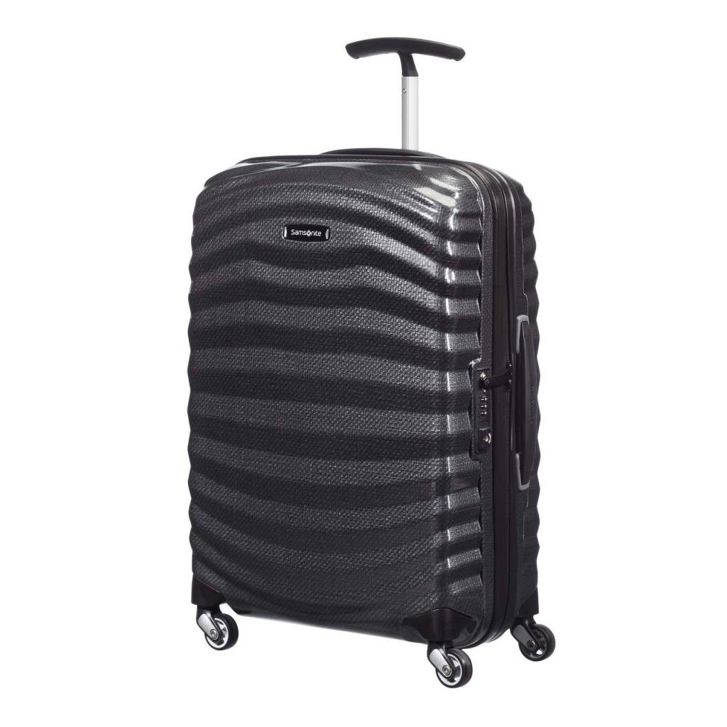 Samsonite Samsonite Lite-Shock Cabine