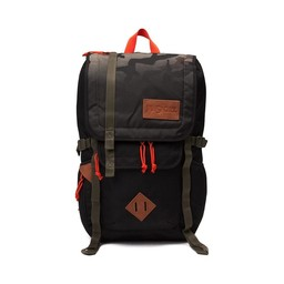 Jansport Jansport Hatchet backpack Black Camo Fade