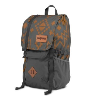 Jansport Sac a dos Jansport Hatchet Mud Hut Crossroad