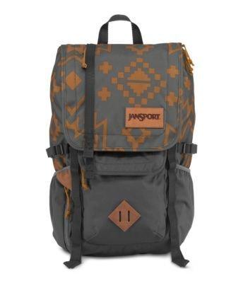 Jansport Jansport Hatchet backpack Mud Hut Crossroad