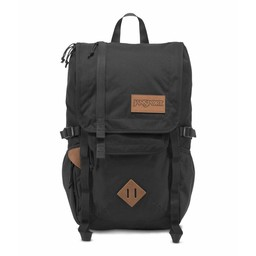 Jansport Jansport Hatchet backpack Black