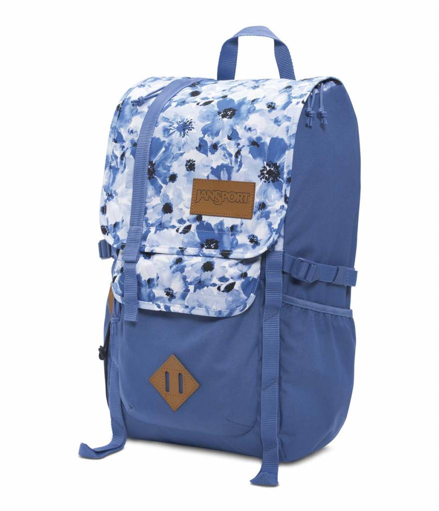 Jansport Jansport Hatchet backpack Multi Turkish Dutch Floral