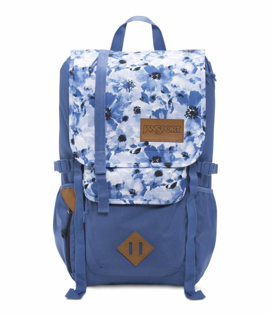 Jansport Sac a dos Jansport Hatchet Multi Turkish Dutch Floral