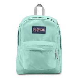 Jansport Jansport Superbreak Backpack Aqua Dash