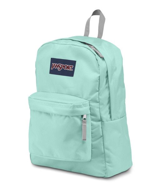 Jansport Sac A Dos Jansport Superbreak Aqua Dash
