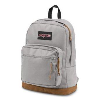 Jansport Sac A Dos Jansport Right Pack Back Pack Grey Rabbit