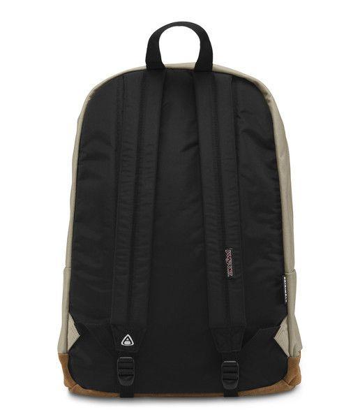 Jansport Jansport Right Pack Back Pack Desert Beige