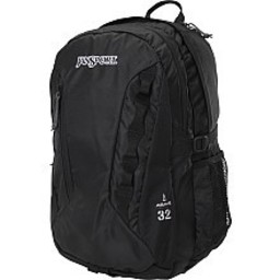 Jansport Sac A Dos Jansport Agave Backpack Noir / Black