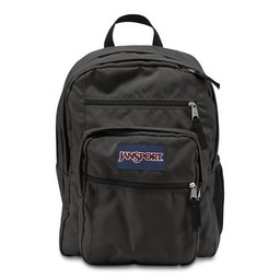 Jansport Jansport Big Student back pack Forge Grey