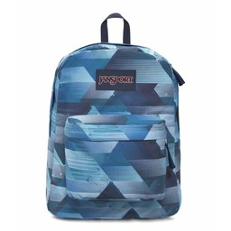 Jansport Jansport Superbreak Backpack Multi Fast Line