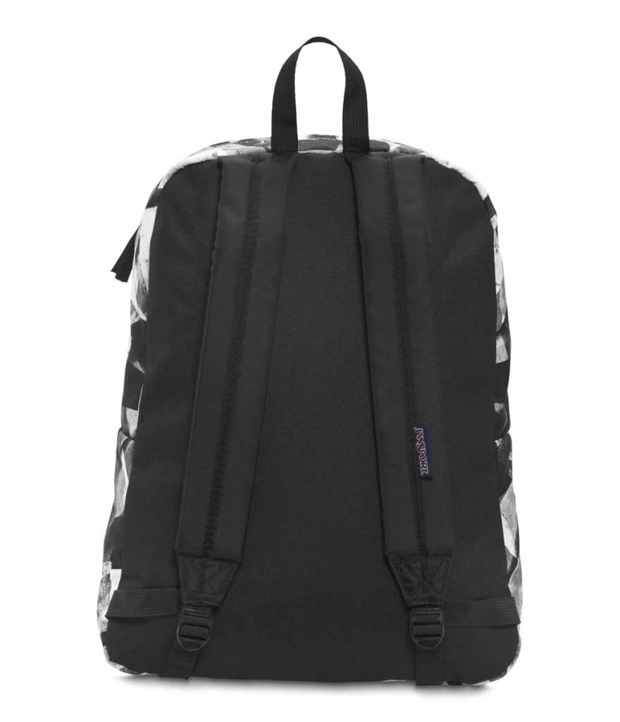 Jansport Jansport Superbreak Backpack Shady Grey Shadow Angles
