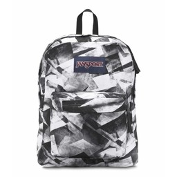 Jansport Jansport Superbreak Backpack Shady Grey Shadow Angles