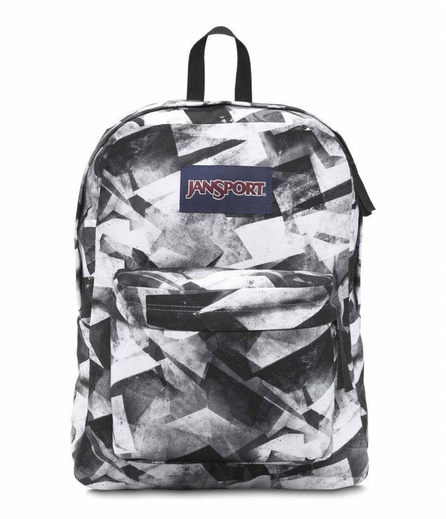 06685e577545 Jansport Backpack Bag- Fenix Toulouse Handball