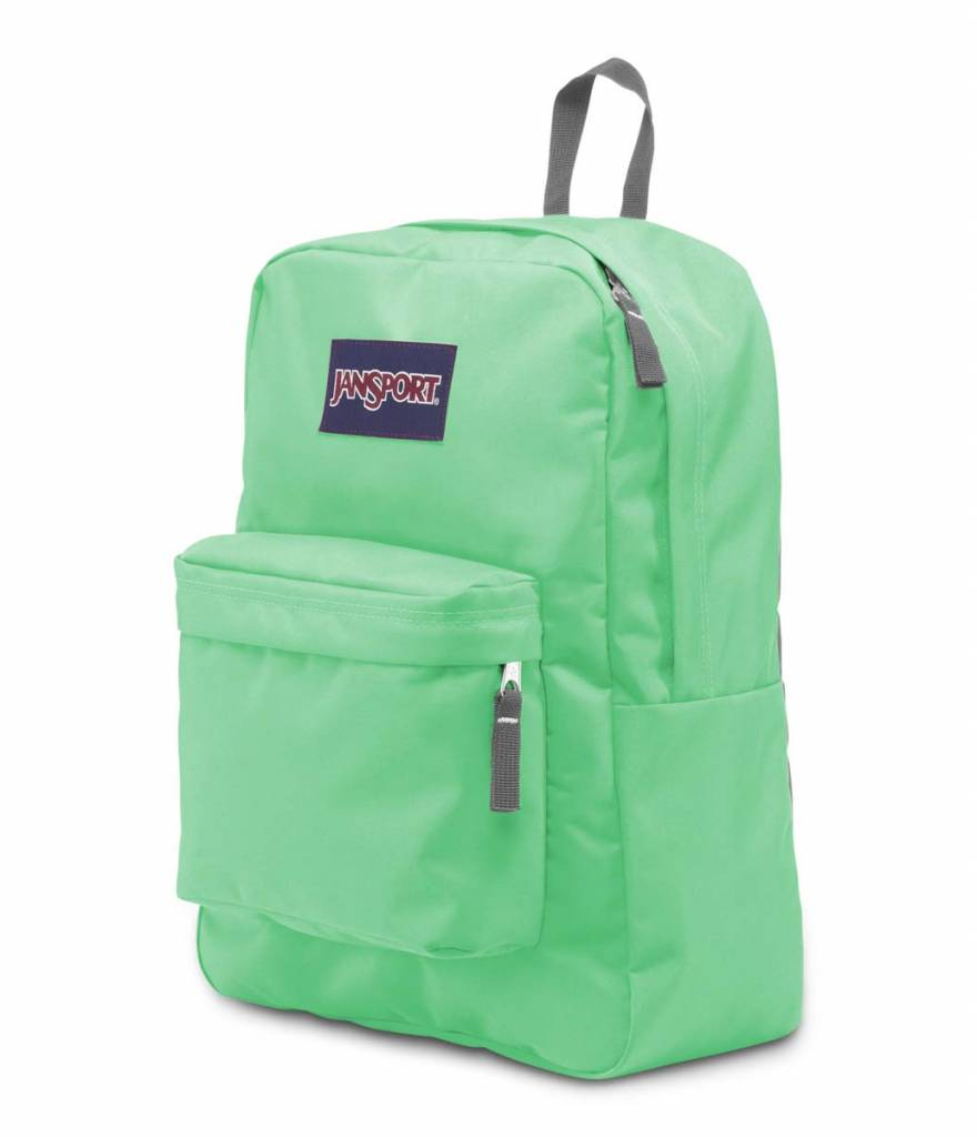 Jansport Jansport Superbreak Backpack Seafoam Green